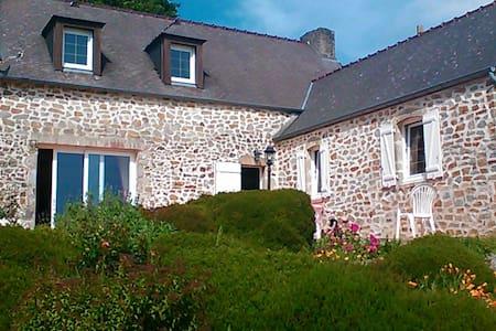 Maison en pierre - Le Vrétot