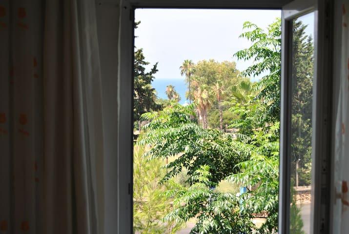 Martılı Villa 105, Lara, Antalya, Plaja yakın