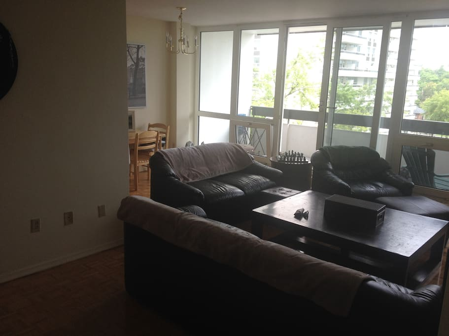 1 Bedroom Apartment Apartments For Rent In Toronto
