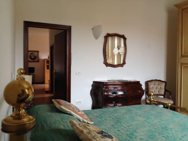 Spazioso, silenzioso e accogliente - Albinia - Apartmen