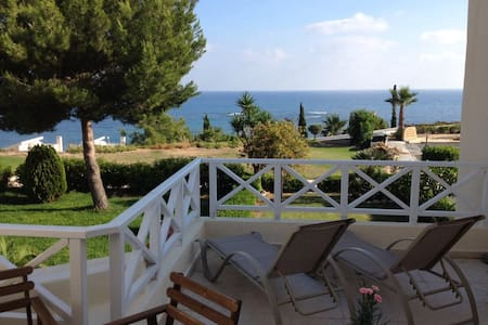 Apartment 13 in CORAL BAY - Peyia