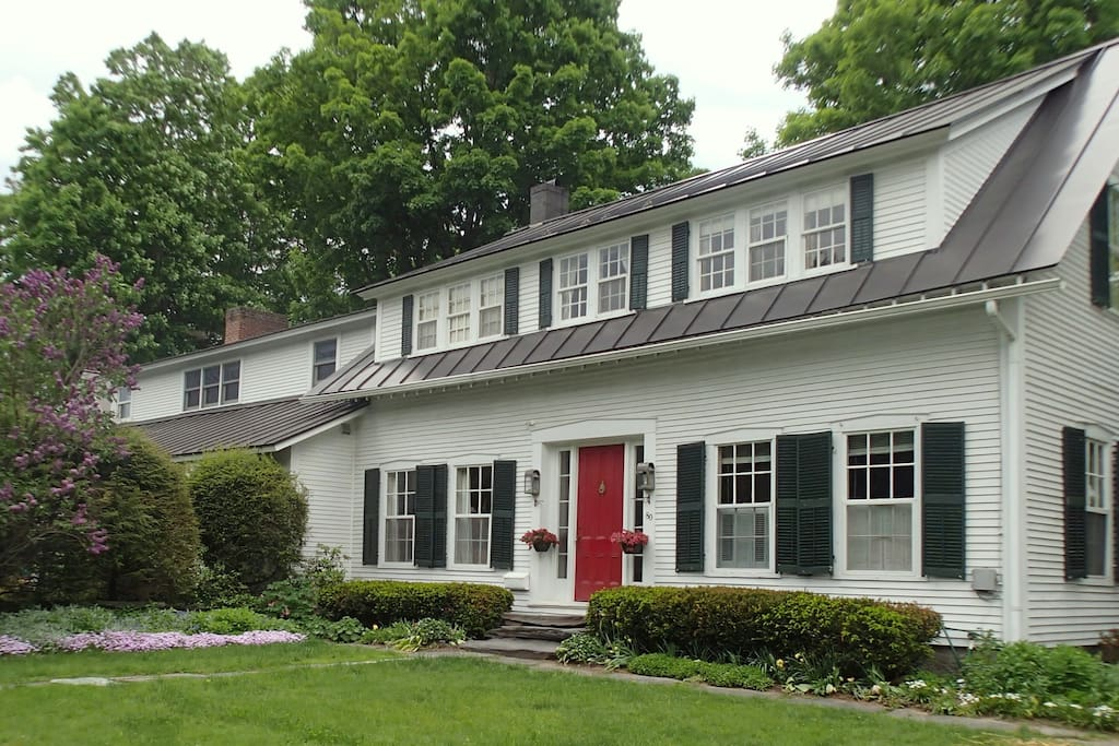 Montpelier Apartments For Rent