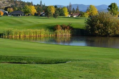 Executive Golf Destination Home - Eagle Point - Dom