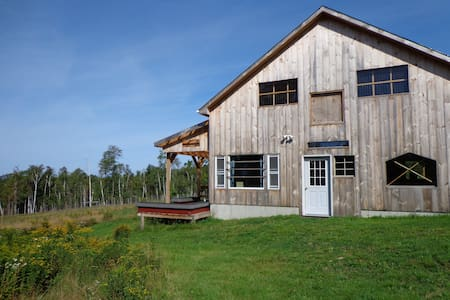 Spend a night in a Vermont barn! - Goshen - Other