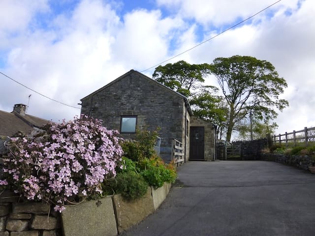 Delightful apartment stunning views - Malham, Skipton - Huoneisto