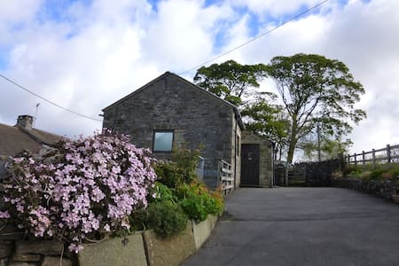 Delightful apartment stunning views - Malham, Skipton - Daire