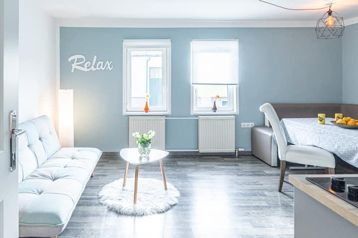 "☼Aparmtent ""Retro""☼ | Pillichsdorf (2)"