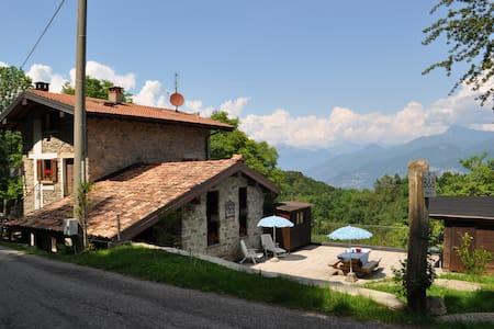 Al Praa Volt - Bellagio - Kabin