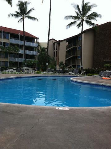 Paradise right at your back door. - Lahaina, Maui - Apto. en complejo residencial