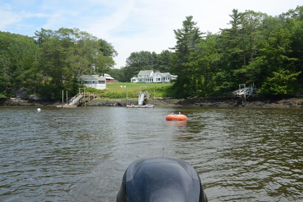 "westport island | A blog about ""Life on the Rock"" |Westport Island Maine"