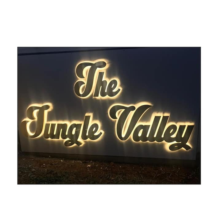 The jungle valley Homestay