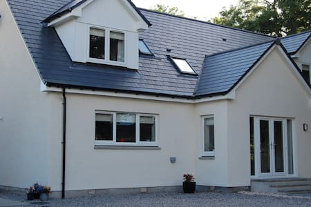 The Willows  Delux B&B near Inverness and Beauly - Kirkhill