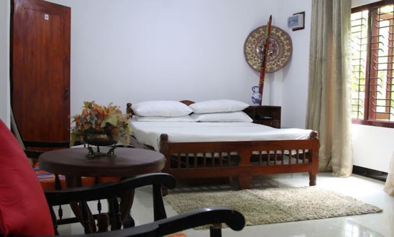 Navora Home Stay
