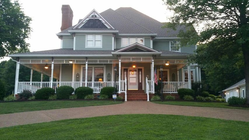 Convenient to Nashville! - Brush Creek - House