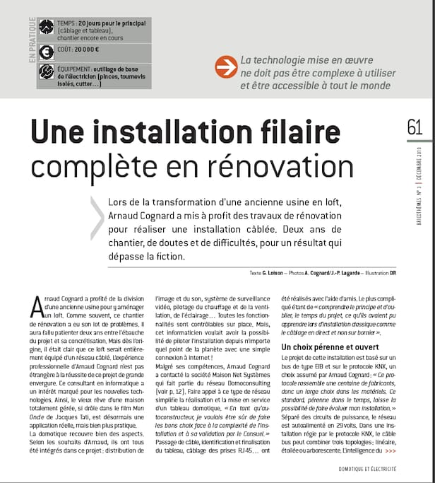 Reportage SystemeD