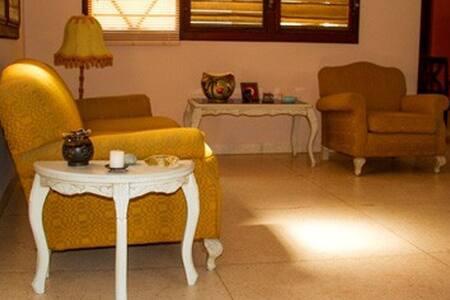 Hostal Rocola Club-Room1 - Camagüey - Casa