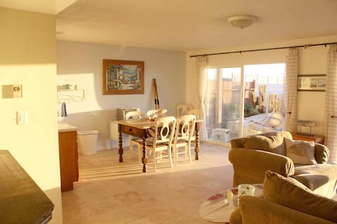 Beachfront Silverstrand Home, Sleeps 4