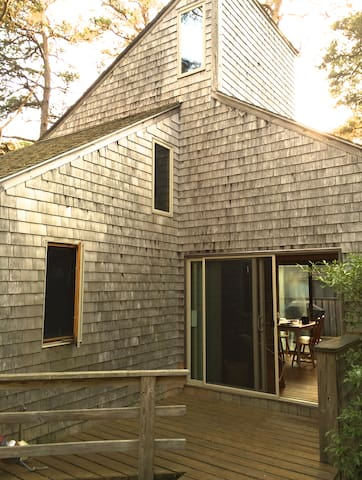 The perfect getaway in Wellfleet - Wellfleet - Casa
