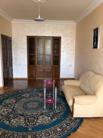 Luxury apartment inYerevan