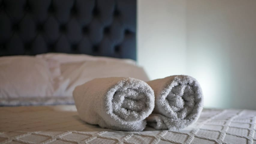 PUMA Room - Tetris Hostel