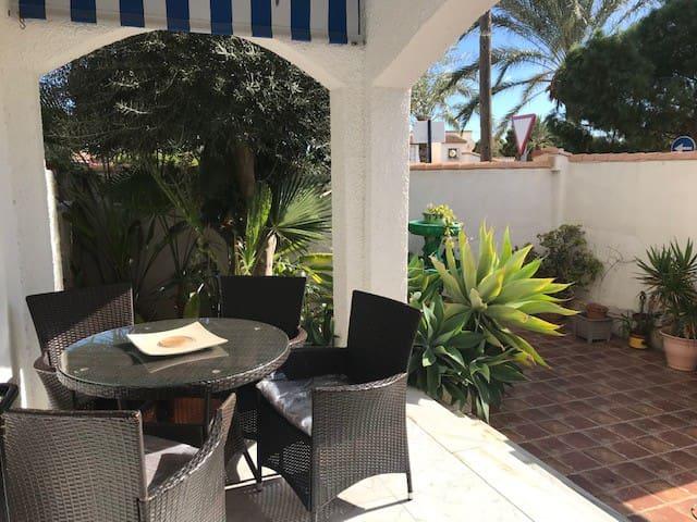 casa Candela  en Punta Prima