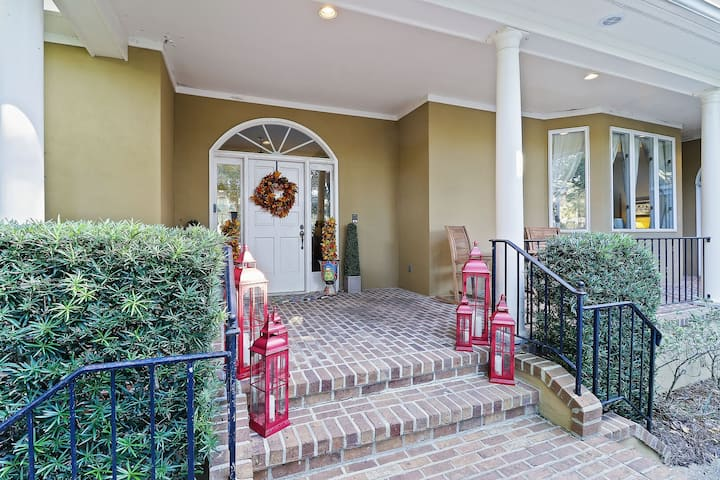 127 Turnberry Drive - SWEETGRASS