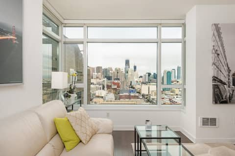 Short Term Listing for 5-6 Months!