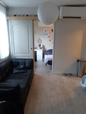 Location appartement Rouen Centre