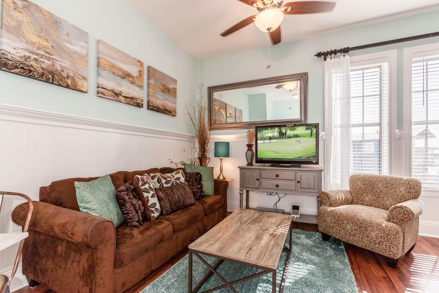 Welcome to Seacrest! This comfortable studio is professionally managed by Turnkey Vacation Rentals.