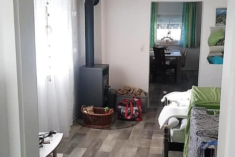 Piękny apartament w Bawarskim Lesie