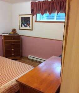 Chambre à louer Maniwaki