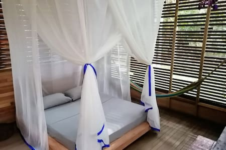 1. AMAZONIC REFUGE - Comfortable & Eco-friendly