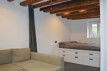 Apartament de diseny al centre de Saillagouse - Saillagouse - Condominium