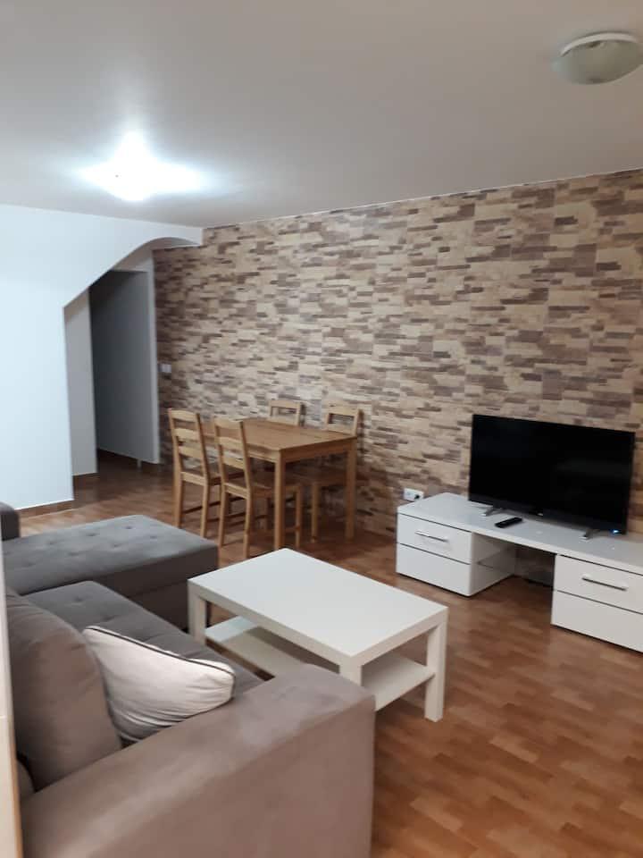 3 Excellent Apartament New