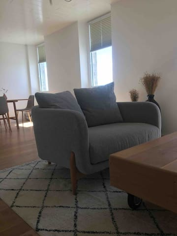 Appartement vue mer exceptionnelle 3 ch -6 pers