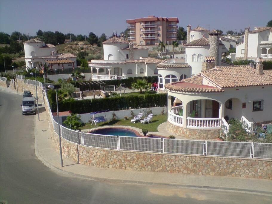Villa Santivelo
