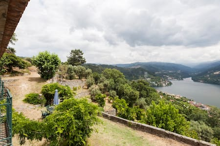 Majestic property in Douro Valley - Santa Leocádia - Дом