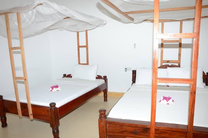 Bagamoyo Spice Villa have 7 rooms