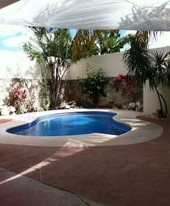 Casa Canuck- Pool & Much More - Cozumel - House