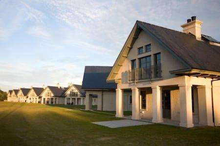 Lodge at Lough Erne - Enniskillen - Dům