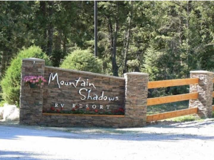 Mountain Shadow Resort Lot #44