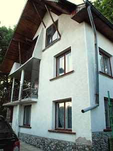 Bear's House - Vratsa - Haus
