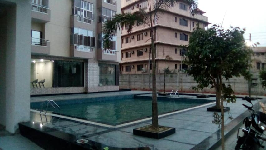 Divine Apartments -  Near Prem Mandir, Vrindavan