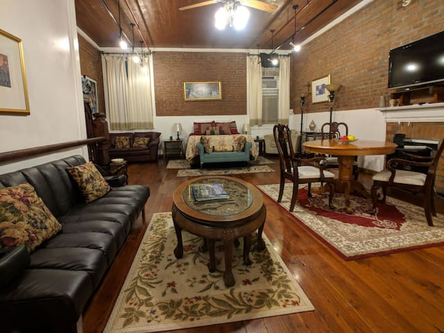 Historic Central Business District Property Ste 3A