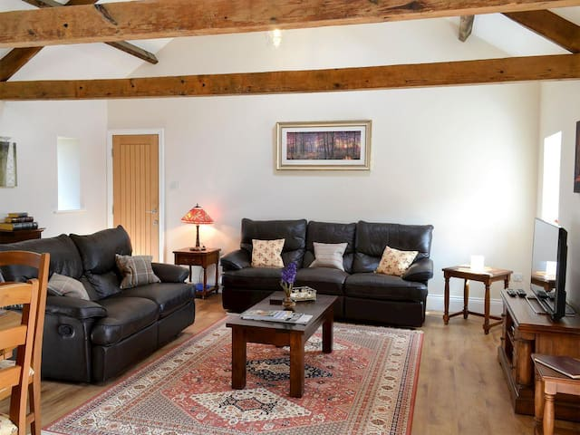 The Holiday Cottage at Northside Farm Retreat (UKC3190)