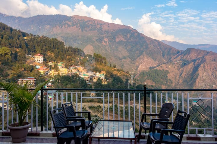 Mcleodganj Backpackers inn