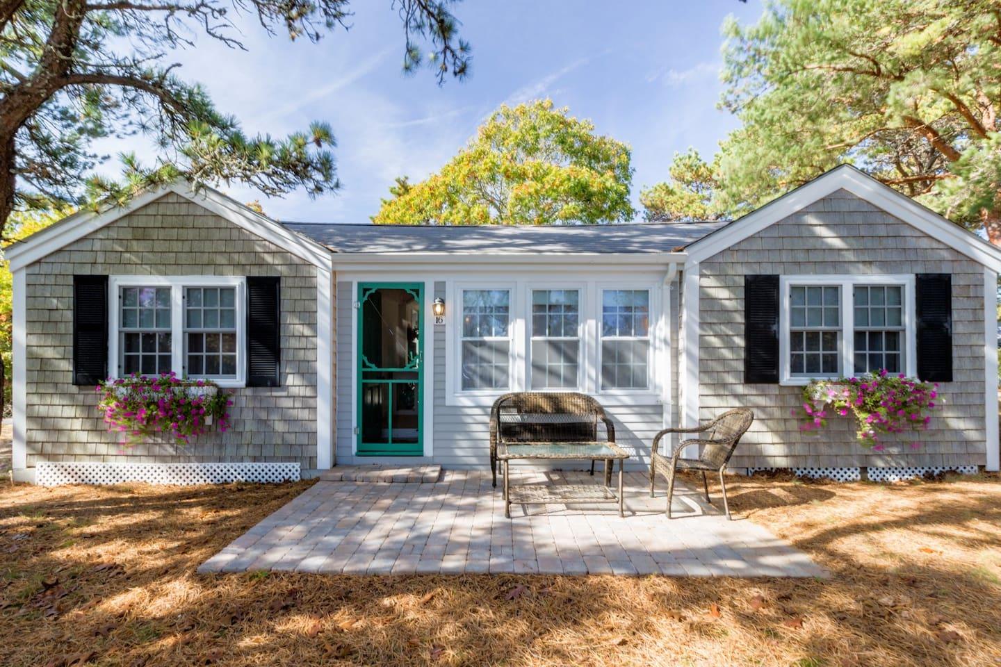 Sea Star Cottage - Your Home Away From Home