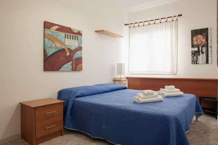 Miniappartamento Trapani-Marsala