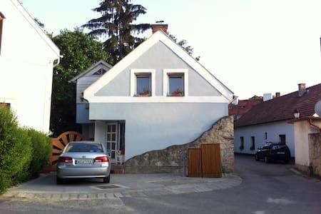 Galéria Villa with  pool and sauna - Veszprém - Дом