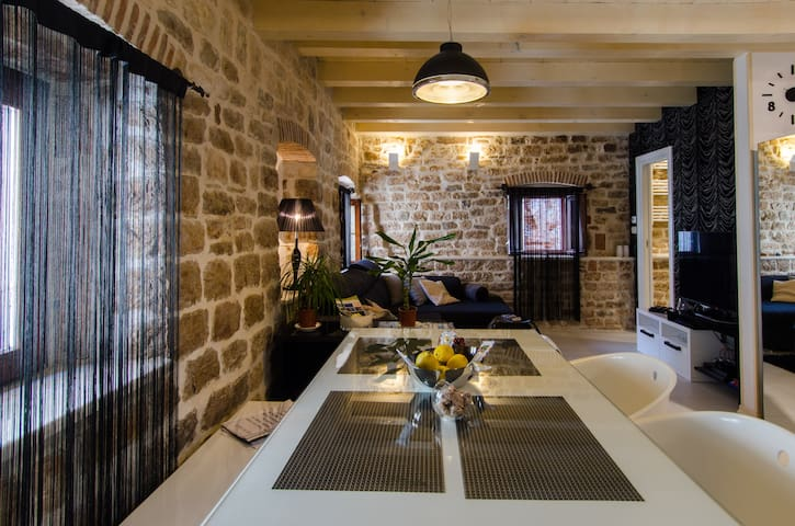 Apartment Capo-Center - Trogir - Apartmen